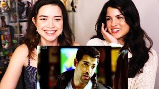 DESI BOYZ | Trailer Reaction & Discussion by Achara and Kiana!