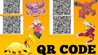 getlinkyoutube.com-Tuto pokemon : avoir hoopa volcanion facilement sans powersave !! XY ROSA