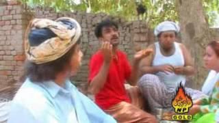 getlinkyoutube.com-Khotay Sikkay Saraiki Comedy