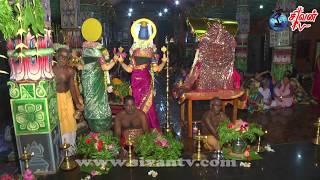 ஏழாலை வசந்த நாகபூசணி அம்பாள் திருக்கோவில் வரலட்சுமி விரதம் 04.08.2017