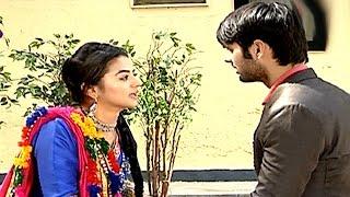 getlinkyoutube.com-Swara Finally Meets Sanskaar After Leap In 'Swaragini'   #TellyTopUp