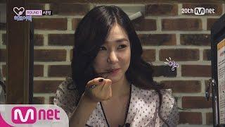 getlinkyoutube.com-Tiffany Eats Ramen Alone! [Heart_a_tag] ep.09 하트어택 9화