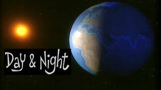 getlinkyoutube.com-Day and Night Explanation,Causes  Science for Kids