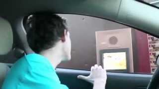 getlinkyoutube.com-Manger gratos au Macdo Drive