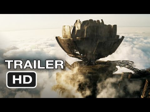 Cloud Atlas Extended Trailer #1 (2012) - Tom Hanks, Halle Berry, Wachowski Movie HD