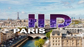 getlinkyoutube.com-PARIS | FRANCE -  A TRAVEL TOUR - HD 1080P