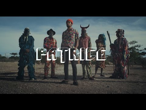 PATRICE - Burning Bridges (Official Music Video) @Patricemusic