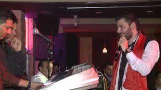 حسام جنيد وطلال الداعور حفلة عيد رأس السنة ٢٠١٣ USA