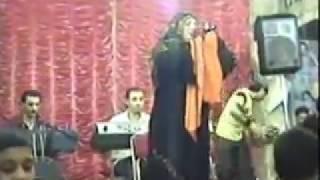 getlinkyoutube.com-صابر كوله مع الحاجه وفاء المرسي  مولد سيدي عواد سنه 2002