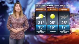 Clima miércoles 1 de febrero