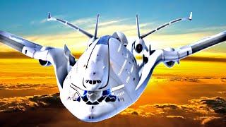 getlinkyoutube.com-The Future of Flight