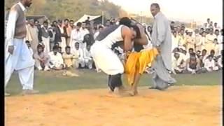 getlinkyoutube.com-Bini - Imran Mani Vs Pehalwan Tazahir