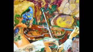 getlinkyoutube.com-Klaus Schulze - The Rhodes Violin (Shadowlands)