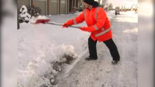 getlinkyoutube.com-Easy Snow Shoveling Techniques - LSTraining.com