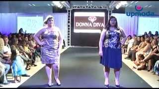 Donna Diva Plus Size