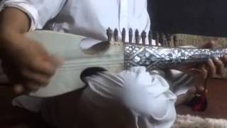 getlinkyoutube.com-Pashto sad saz in rabab by waqar atal ( Al-Swati )