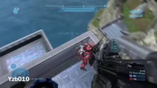 getlinkyoutube.com-Halo Reach [Community montage] [A Ninja]