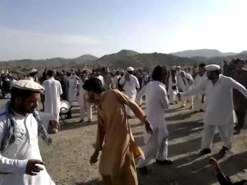 North Waziristan Agency Danday Saidgi village Attarn Upld by Said  }{1