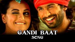 getlinkyoutube.com-Gandi Baat Song ft. Shahid Kapoor, Prabhu Dheva & Sonakshi Sinha | R...Rajkumar