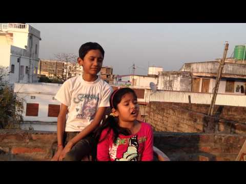 English to Bhojpuri Bed time for Boots Story Book Funny