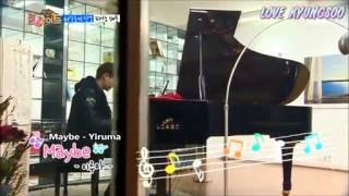 getlinkyoutube.com-Exo Chanyeol Piano