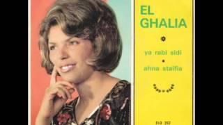 "getlinkyoutube.com-El Ghalia "" Ahna staïfa "" 45 Tours / 60's -"