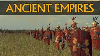 getlinkyoutube.com-Total War: Attila - ANCIENT EMPIRES (Mod Preview/Overview)