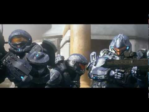 Spartan Ops Episode 5