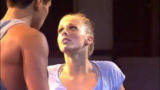 getlinkyoutube.com-Ina en Giovanni zijn een droomkoppel | So You Think You Can Dance | VTM