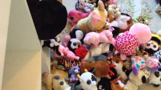 getlinkyoutube.com-What Beanie Boos Do When Your Not Looking