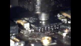 iPhone 5 Touch IC