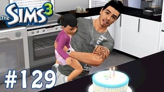 getlinkyoutube.com-The Sims 3: Christina's Birthday - Part 129