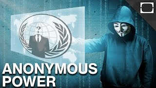 How Powerful Is Anonymous?