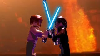 getlinkyoutube.com-LEGO Star Wars The Complete Saga Trailer