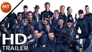 The Expendables 4 The Last Frontier  Teaser Trailer (2018 ) Movie HD (Fan Made)