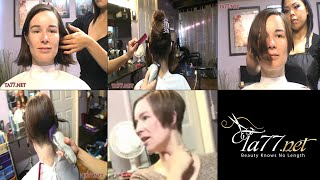 Free TA77.net video - Callie SX part 2