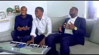Pembeni Na Yo By Michel Bakenda feat  Jonathan Munghongwa