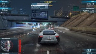 getlinkyoutube.com-Need for Speed: Most Wanted 2012 - Final Race