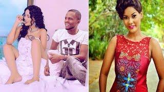 Hamisa Mobeto Anaswa na Mpenzi Mpya, Diamond Platinumz atupwa!