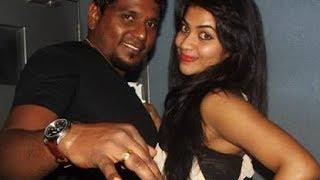 getlinkyoutube.com-Sheril Romen & Theekshana Anuradha New Hot Photos