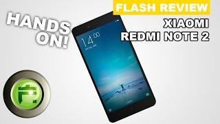 getlinkyoutube.com-Hands On & Review Xiaomi Redmi Note 2 by FlashGadgetStore Indonesia