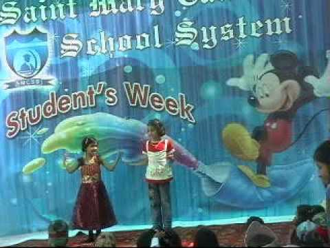 Student week 2011