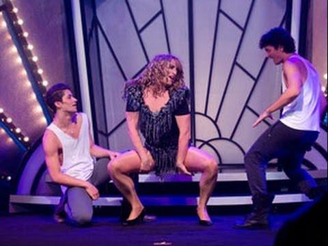 Paulo Gustavo dançando Beyoncé