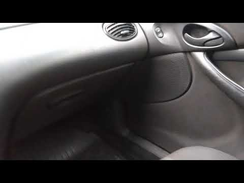 Где у Форд Фокус 2 кнопка стеклоподъемника