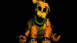 getlinkyoutube.com-La voz del niño que esta dentro de golden freddy