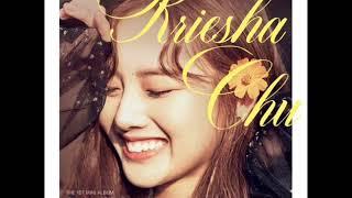 크리샤 츄 (Kriesha Chu) - Like Paradise (Prod. Flow Blow) [Audio]