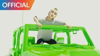 getlinkyoutube.com-지코 (ZICO) - 말해 Yes Or No (Feat. PENOMECO, The Quiett) MV