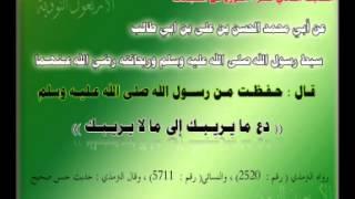 getlinkyoutube.com-شرح الأربعين النووية - صالح آل الشيخ - الحديث الحادي عشر