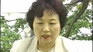 getlinkyoutube.com-被爆者証言ビデオ  竹岡智佐子さん