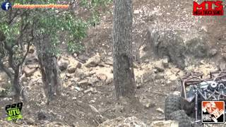 getlinkyoutube.com-Wes Kean uses the whole hill at the Pro Rock Racing Series Choccolocco Mtn